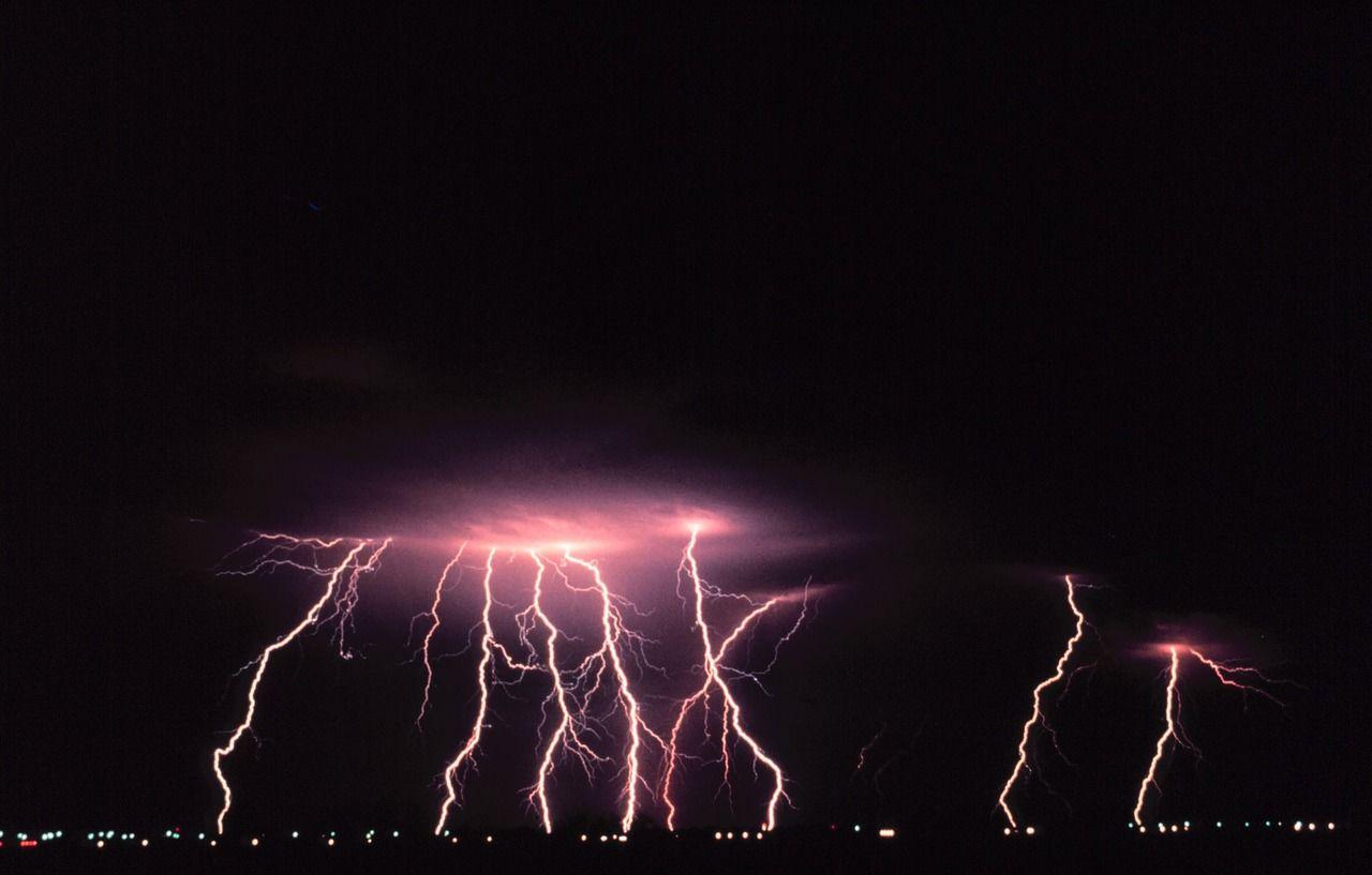 búrka v prírode armytraining blog