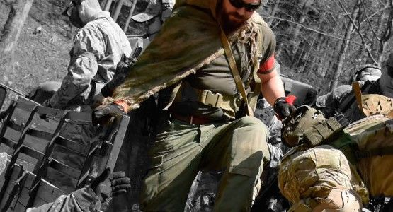 skusenosti z bojových hier armytraining blog