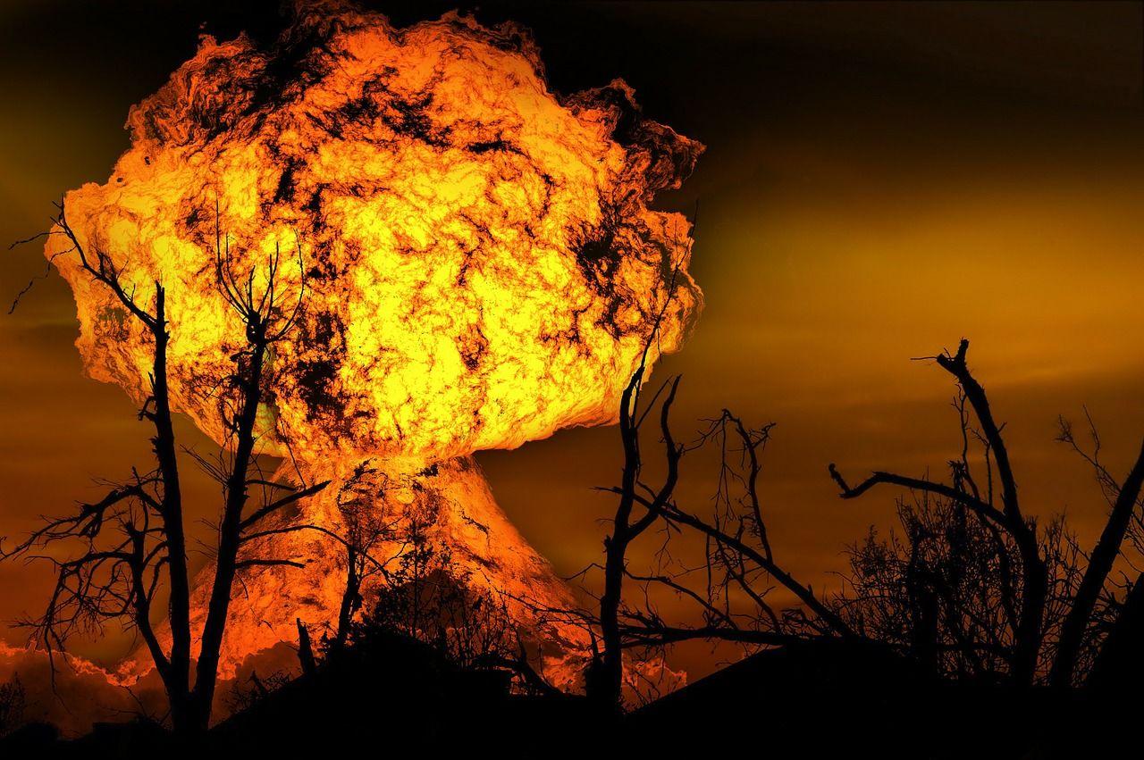 kolaps, vojna armytraining blog