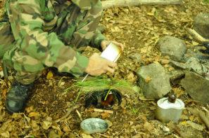 letný kurz prežitia armytraining.sk filtrovanie vody