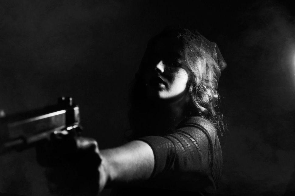 plynova zbraň, plynovka armytraining blog