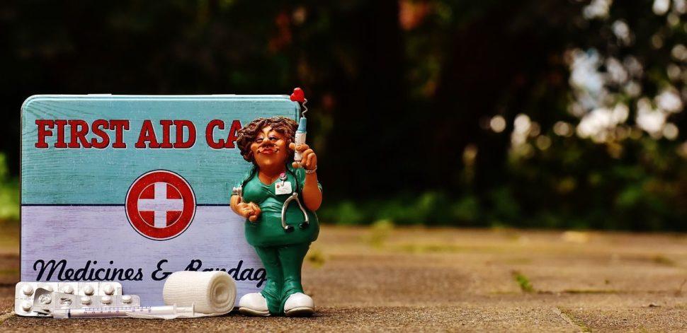 zdravotna starostlivosť po kolapse armytraining blog