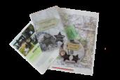 video kurz prakticka orientácia v lese armytraining