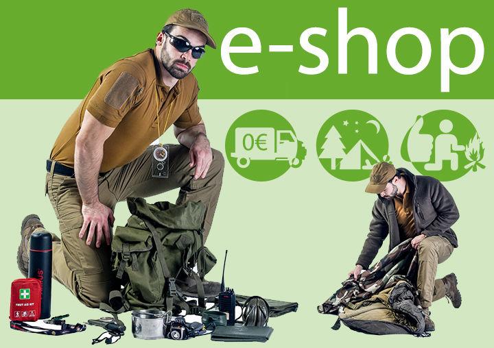 armytraining e-shop
