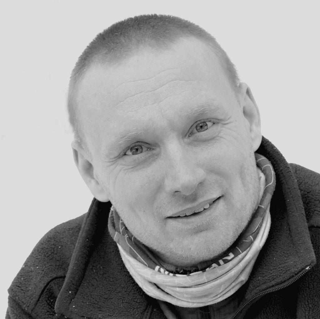 Michal Huťka