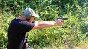 kurz obrannej streľby, zážitok avzdelávanie armytraining.sk
