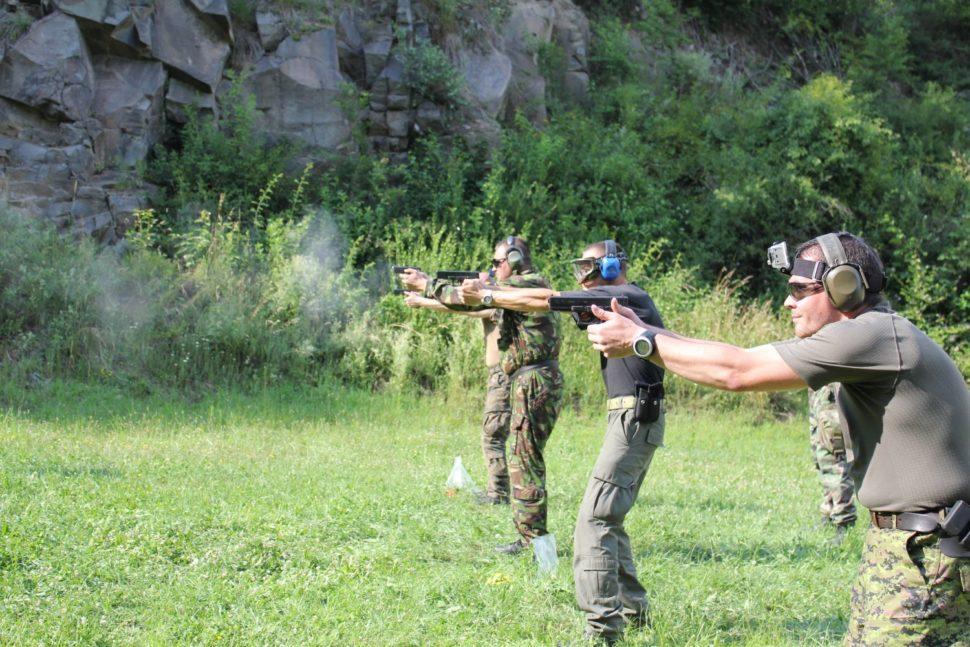 vycvik v streľbe armytraining.sk