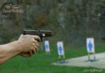 obranná streľba, držanie zbrane, kurz a vycvik armytraining.sk