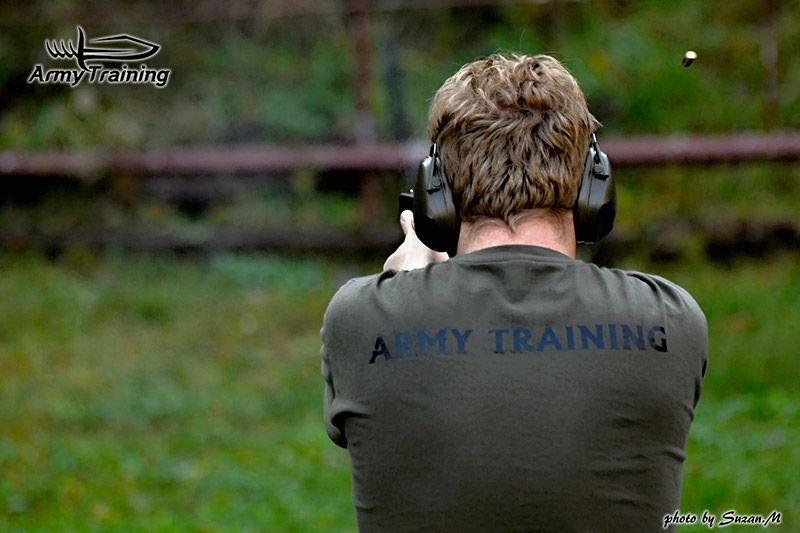 príprava na skúšky na zbrojný preukaz armytraining.sk