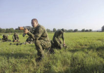 sebaobrana pre airsoft, kurz armytraining.sk