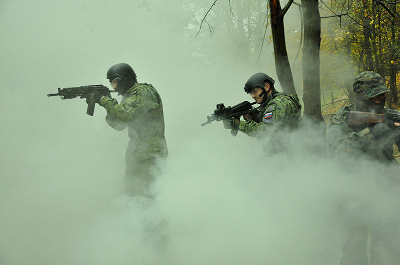 taktika, airsoft, kurz avycvik armytraining.sk