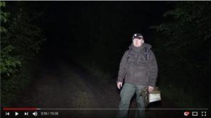 ako sa orientovať v noci? armytraining