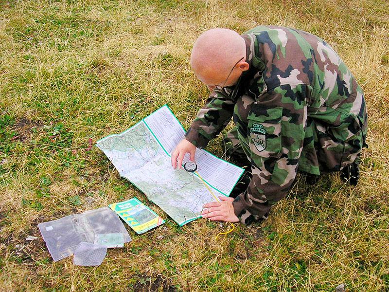 orientacia vprirode armytraining.sk