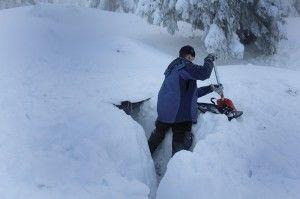 záhrab nakurze zimného prežitia armytraining.sk