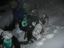 extremne prežitie v zime armytraining.sk