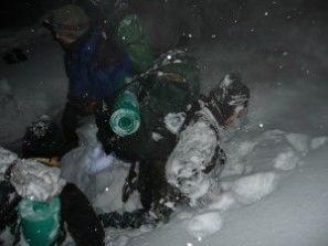ťažké podmienky nakurze prežitia vzime armytraining.sk