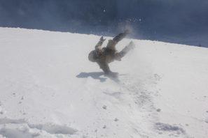 zimné prežitie nehoda armytraining.sk