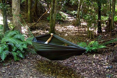 Hamaka DD Camping