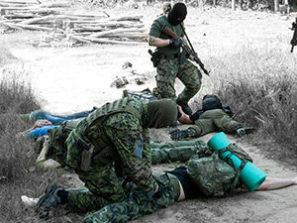 kurzy bezpečnosti a nátlaku od armytraining
