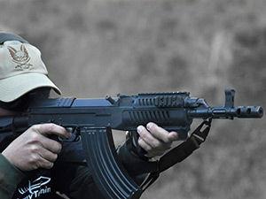strelecké kurzy, strelecký výcvik od armytraining