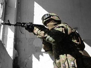 takticke kurzy v budove armytraining