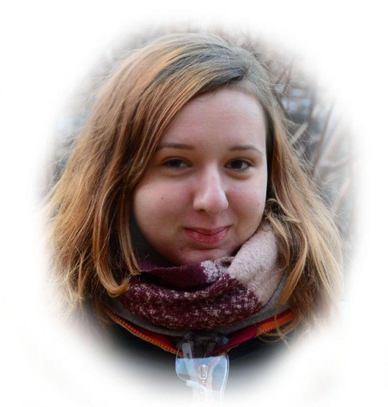 Bc. Zuzka Michalíková