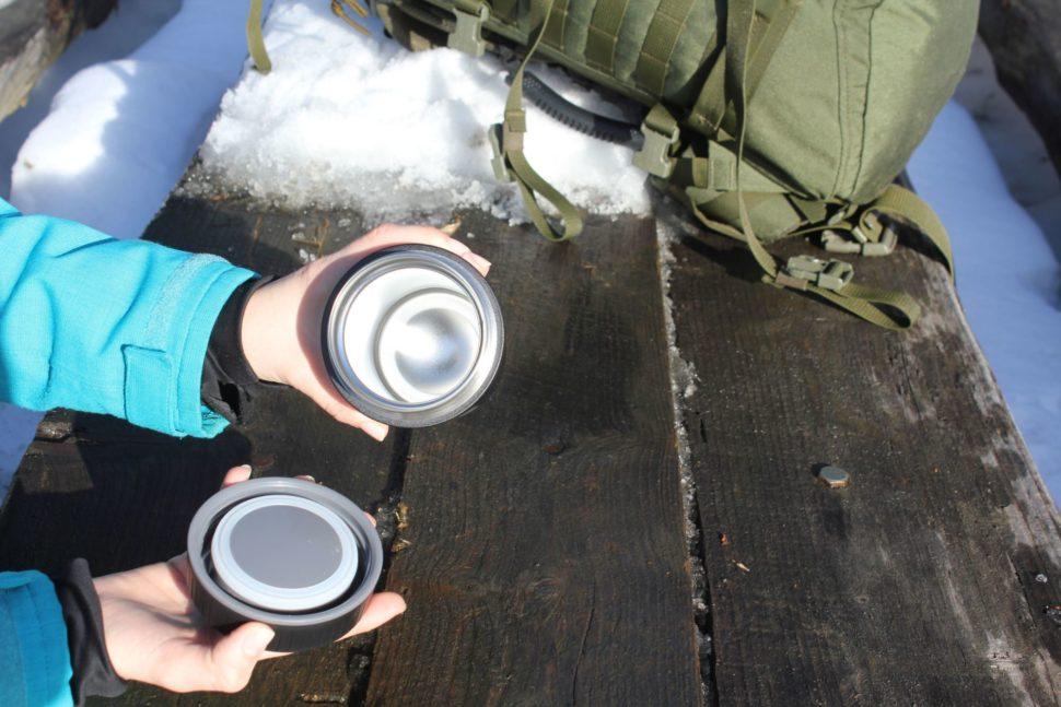 termoska najedlo Primus 550 black 5